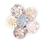Prima - Lavender Collection - Flower Embellishments - Emmeline