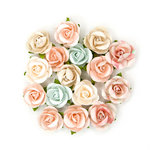 Prima - Love Story Collection - Flower Embellishments - Damianne