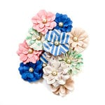 Prima - Santorini Collection - Flower Embellishments - Oia