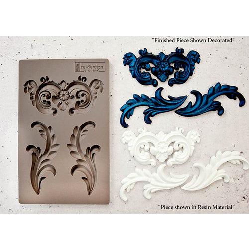 Re-Design - Mould - Everleigh Flourish