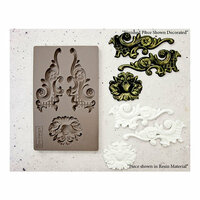 Re-Design - Mould - Lowell Lattice
