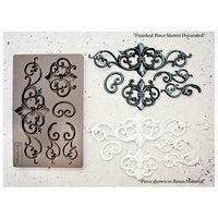 Re-Design - Mould - Tillden Flourish