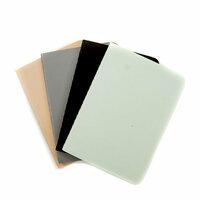 Prima - My Prima Planner Collection - Travelers Journal - Passport - Notebook Set - Neutral