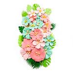 Prima - Havana Collection - Flower Embellishments - Camila