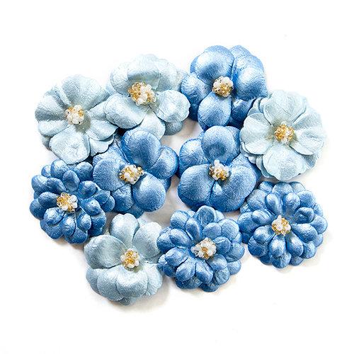 Prima - Santorini Collection - Flower Embellishments - Athinios