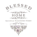 Prima - Re-Design Collection - Transfer - Blessed Home