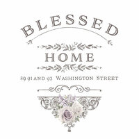 Re-Design - Transfer - Blessed Home