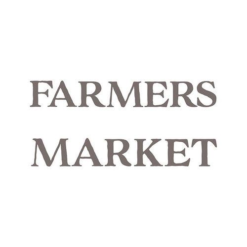 Re-Design - Transfer - Farmers Market