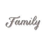 Prima - Re-Design Collection - Transfer - Family