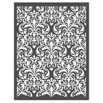Prima - Re-Design Collection - Stencils - Imperial Damask