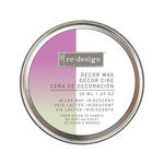 Prima - Re-Design Collection - Wax Paste - Milky Way Iridescent