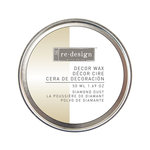 Prima - Re-Design Collection - Wax Paste - Diamond Dust