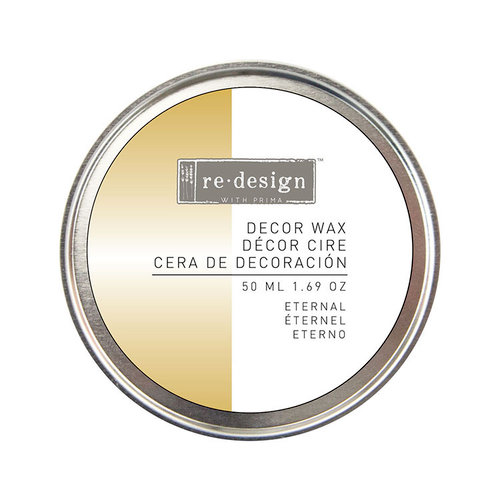 Re-Design - Wax Paste - Eternal