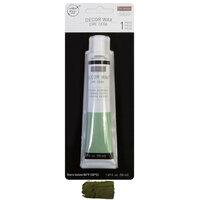 Re-Design - Wax Paste - Green Aurora