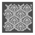 Prima - Re-Design Collection - Stencils - Regal Garden