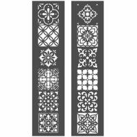 Re-Design - Stencils - Morocco