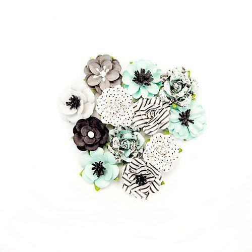 Prima - Flirty Fleur Collection - Flower Embellishments - Adoration
