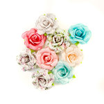 Prima - Misty Rose Collection - Flower Embellishments - Fatima