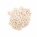Prima - Lavender Frost Collection - Flower Embellishments - Sweet Lavender
