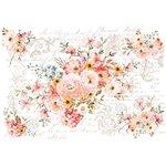 Prima - Re-Design Collection - Transfer - Rose Celebration