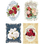 Prima - Re-Design Collection - Transfer - Wild Roses