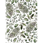 Prima - Re-Design Collection - Transfer - Fern Woods