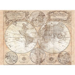 Prima - Re-Design Collection - Transfer - Old World