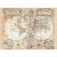 Re-Design - Transfer - Old World