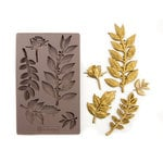 Prima - Re-Design Collection - Mould - Leafy Blossoms