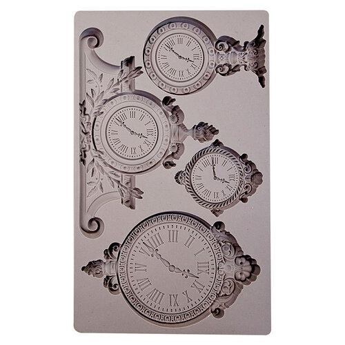 Re-Design - Mould - Elisian Clockworks