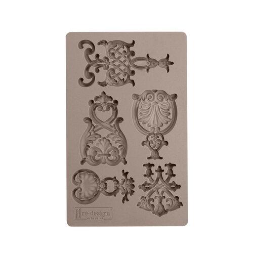 Re-Design - Mould - Regal Emblems