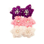 Prima - Moon Child Collection - Flower Embellishments - Magical Gypsy
