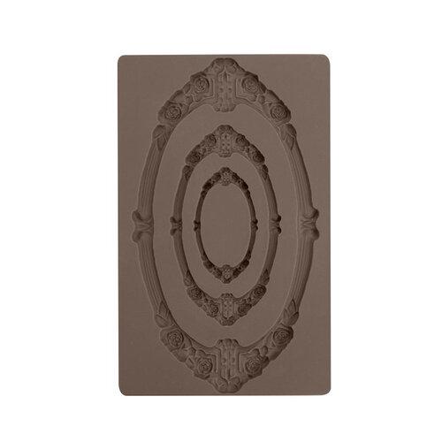 Re-Design - Mould - Sicily Frame
