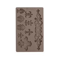 Re-Design - Mould - Fleur De Lis