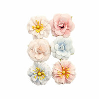 Prima - Poetic Rose Collection - Flower Embellishments - Roses For You