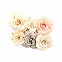 Prima - Spring Farmhouse Collection - Flower Embellishments - Wander