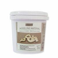 Re-Design - Modeling Material - Air Dry