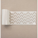 Prima - Re-Design Collection - Stick and Style Stencil Roll - Eastern Fountain