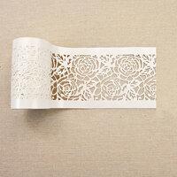 Re-Design - Stick and Style Stencil Roll - Tea Rose Garden