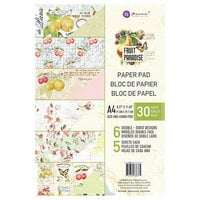 Prima - Fruit Paradise Collection - A4 Paper Pad
