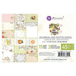 Prima - Fruit Paradise Collection - 4 x 6 Journaling Cards