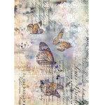 Prima - Re-Design Collection - Transfer - Monarch Grace
