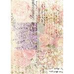 Prima - Re-Design Collection - Transfer - Floral Gardens
