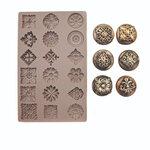Prima - Re-Design Collection - Mould - Curio Trinkets