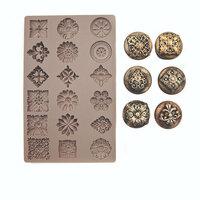 Re-Design - Mould - Curio Trinkets