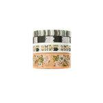 Prima - Apricot Honey Collection - Decorative Tape