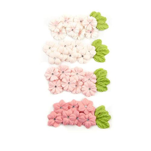 Prima - Fruit Paradise Collection - Flower Embellishments - Fruity Love