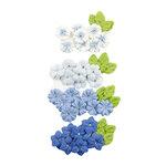 Prima - Golden Coast Collection - Flower Embellishments - Camarillo