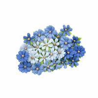 Prima - Golden Coast Collection - Flower Embellishments - Marina
