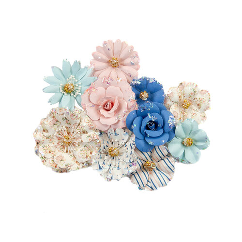 Prima - Golden Coast Collection - Flower Embellishments - Hermosa Beach
